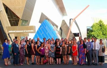Group Teachers Program National Museum Australia 2017