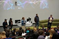 Monash-University-visit