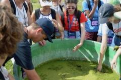 Lab visit - Algae Farm