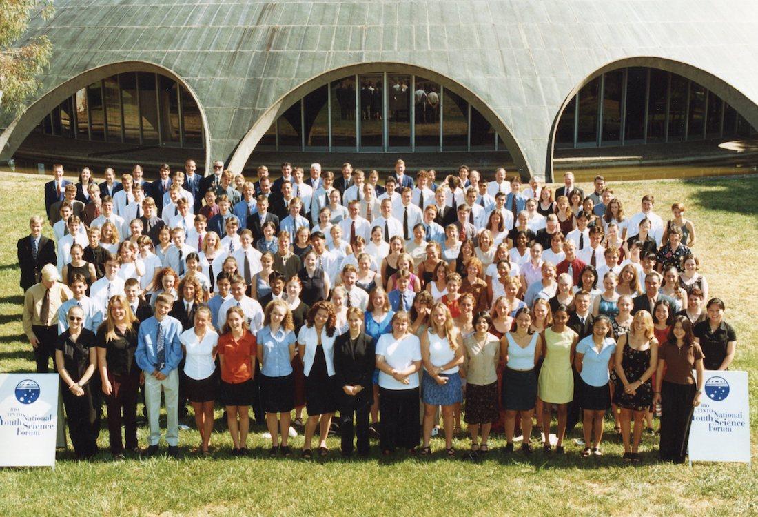 1999 Group Photo