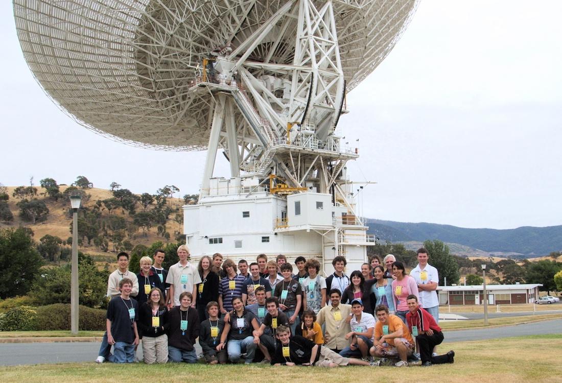 2006 Lab Visit