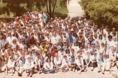 NYSF/NSSS History