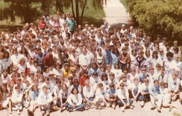 1984 Group Photo