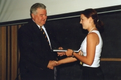 2002 Award