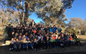 SSLP 2018 Group Photo