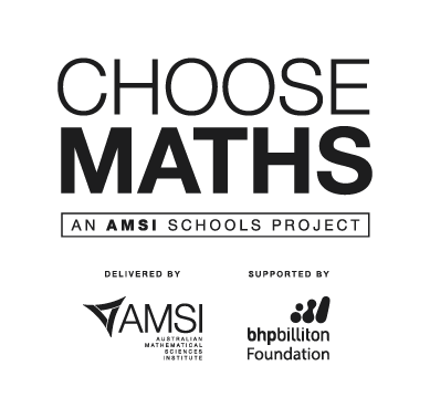 Choose Maths