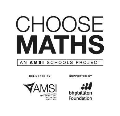Choose Maths