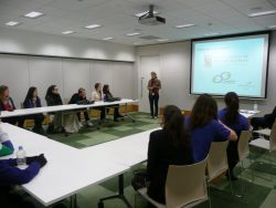 Next Step … Perth hosted at Water Corporation - content image