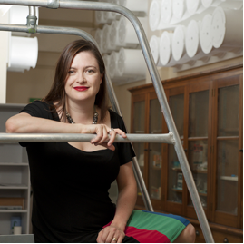 NYSF Alumna Tanya Monro new Chair of the National Youth Science Forum (NYSF) - content image