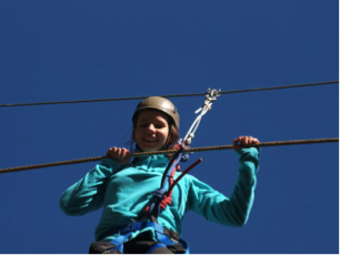 Outward Bound Australia partner with NYSF in student staff training - content image