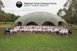 Calling NYSF/NSSS alumni - content image