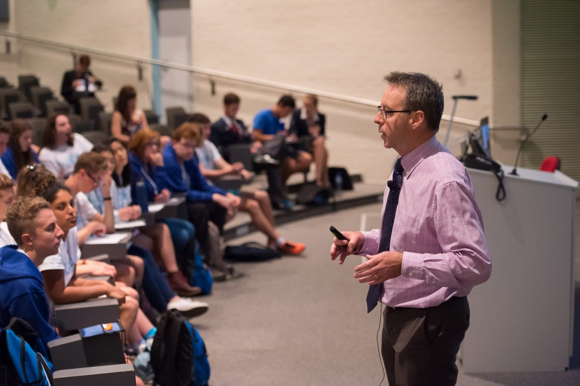 GSK inspiring the next generation of scientists - content image