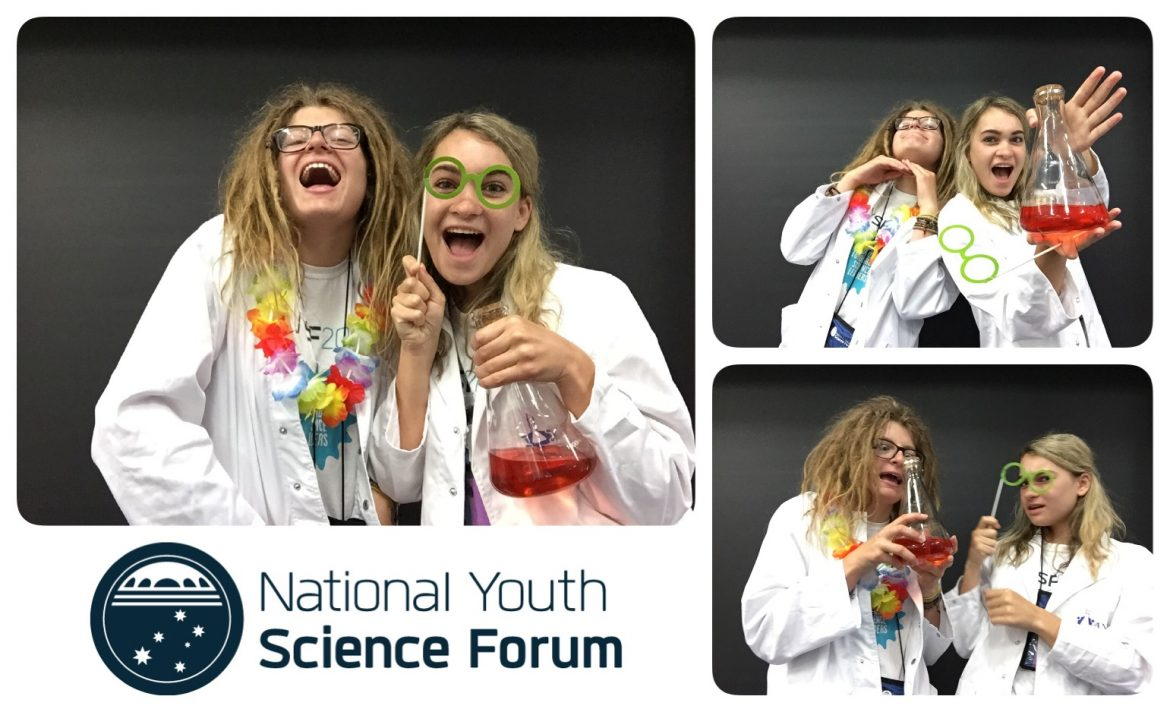 Science in ACTion 2016 - content image