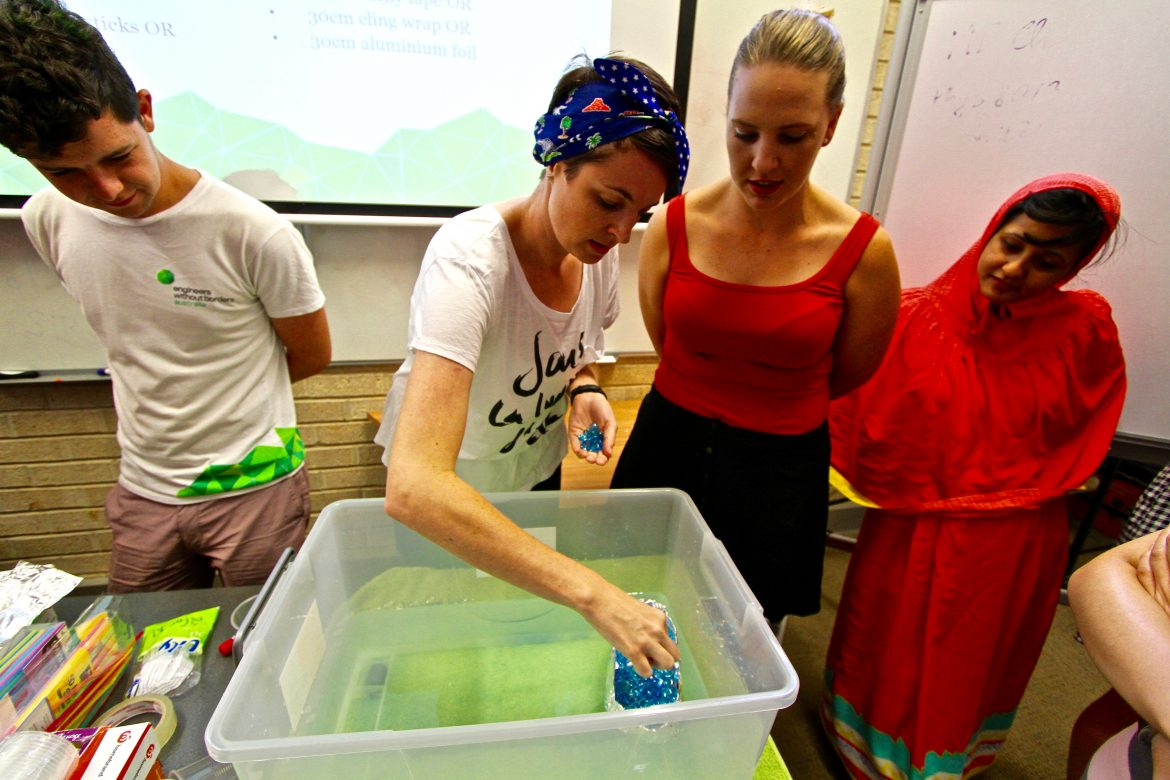 National Science Teachers Summer School 2017 applications now open! - content image