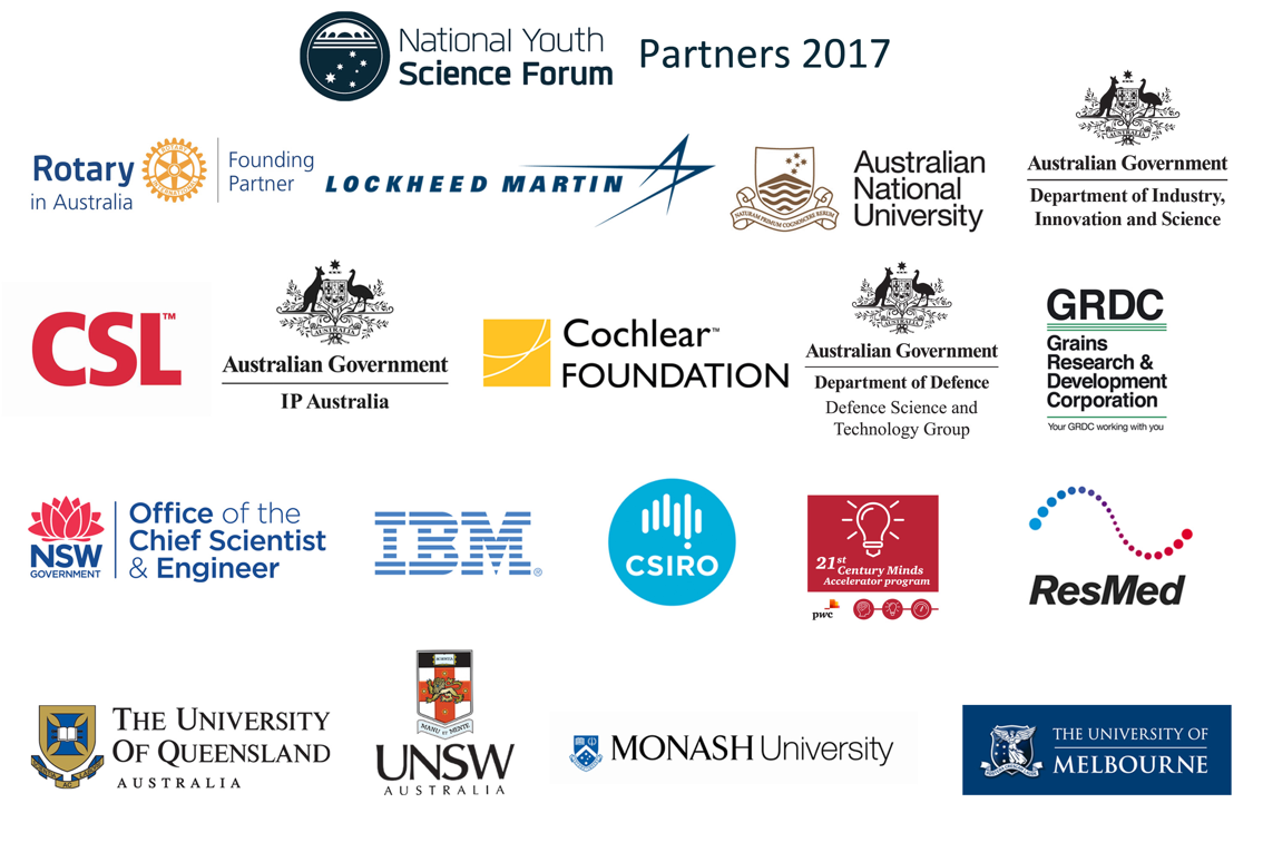 Thanks to NYSF 2017 funding partners - content image