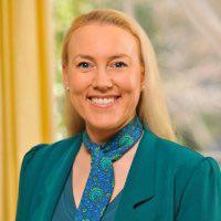 Dr Renée Kidson