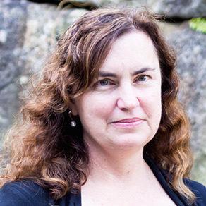 Professor Sally-Ann Poulsen