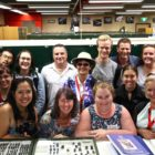 Participants of NYSF NSTSS at CSIOR National Insect Collection