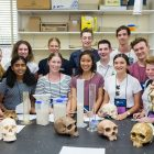 Biological Anthropology, ANU College of Arts and Social Science