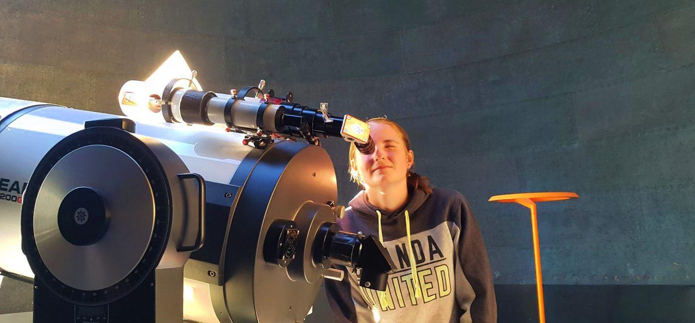 STEM, Sydney Observatory, NYSF