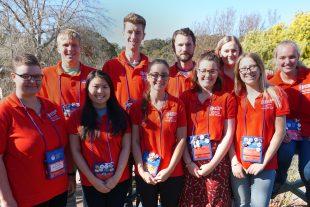 Meet the Youth Advisors of NYSF STEM Explorer
