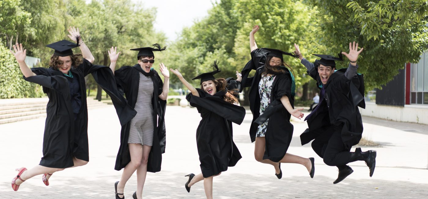 ANU graduates rated Australia's most employable - feature image, used as a supportive image and isn't important to understand article