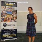 Tamara Davis at University of Queensland