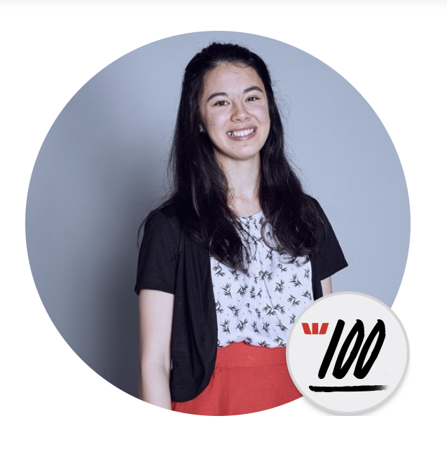 NYSF Alumna among Westpac Future Leaders Scholarship Recipients - content image