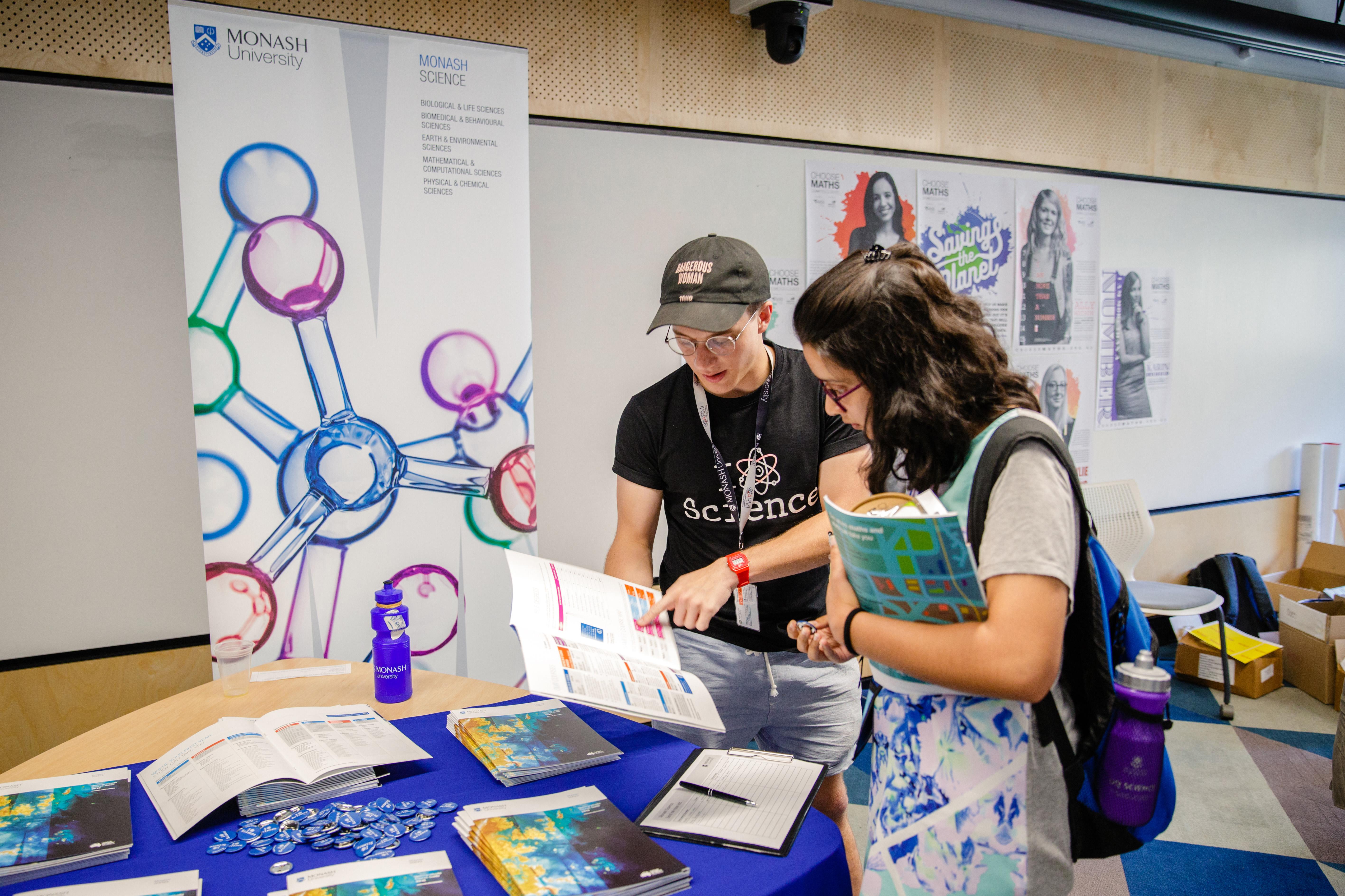 NYSF Partner Profile – Monash University - content image
