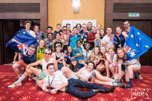 NYSF sparks the beginning of my career: NYSF 2018 alumna Bridget Hegarty