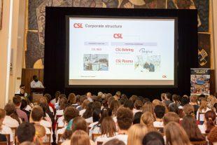 CSL Renews Partnership – Media Release