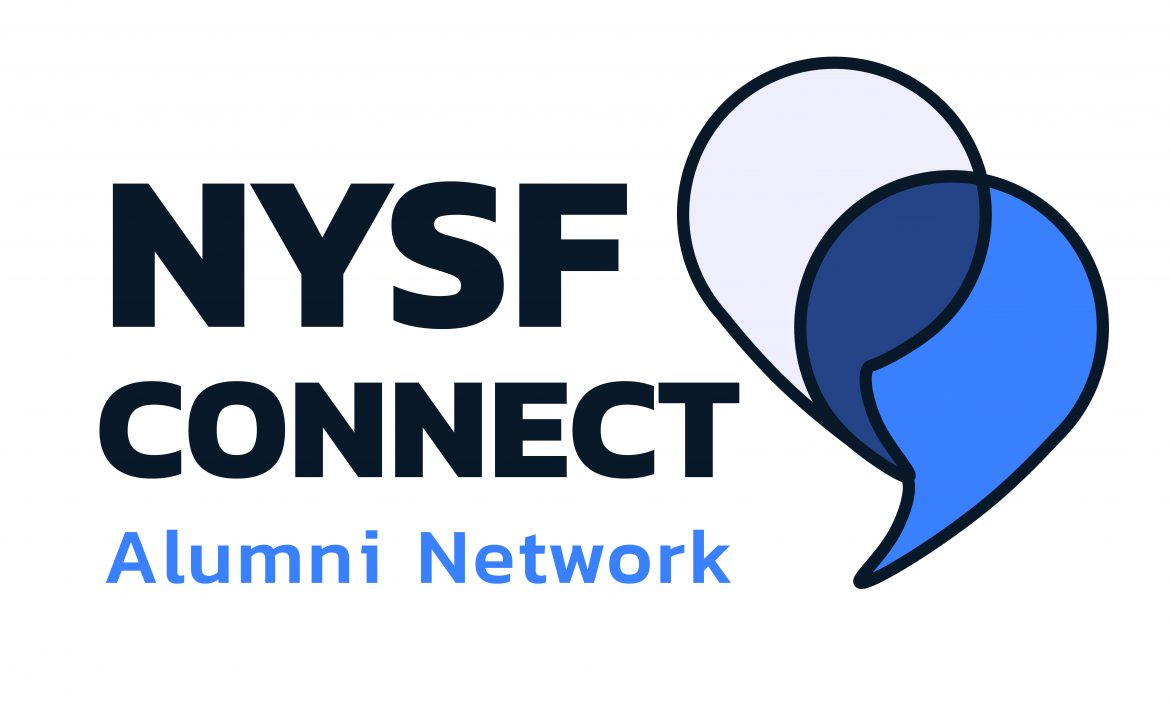 Announcing NYSF Connect - content image