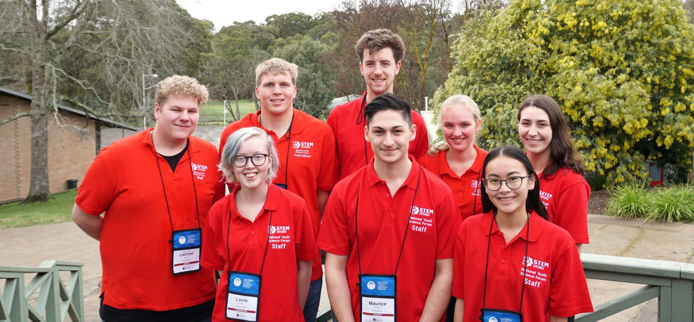 A Shout Out to our 2019 STEM Explorer Youth Advisors - feature image, used as a supportive image and isn't important to understand article