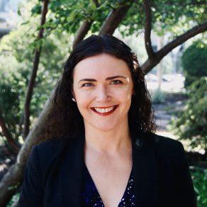 Dr Melanie Bagg