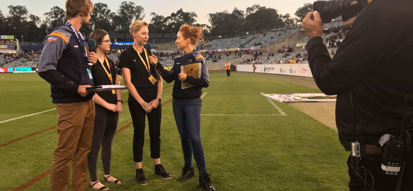 """""""Lean into change"""" – NYSF Alumna Hannah Worsley - feature image, used as a supportive image and isn't important to understand article"""