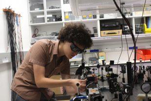 NYSF 2015 Alumnus Matt Goh's global pursuit of research