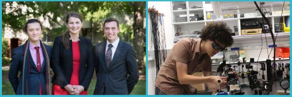NYSF 2015 Alumnus Matt Goh's global pursuit of research - content image