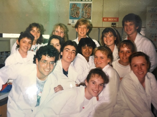30 years in the making – Alumni Annika and Jayden share their NYSF memories - content image