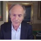 Australia's Chief Scientist, Dr Alan Finkel AO