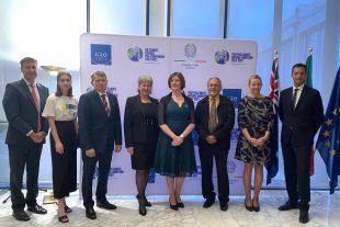 NYSF Alumni on the International Stage