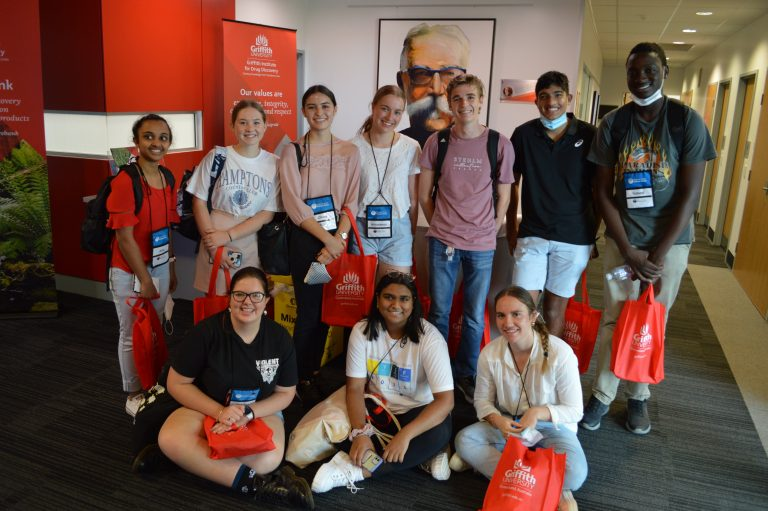 Griffith University, Brisbane and the Gold Coast - content image